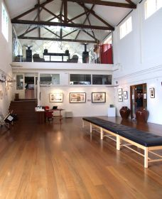 Milk Factory Gallery - Accommodation QLD