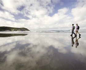 Wilsons Promontory National Park - Accommodation QLD