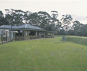 Yarram Golf Club - Accommodation QLD