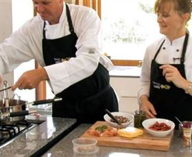 Flavours of the Valley Kangaroo Valley - Cooking Classes - Accommodation QLD