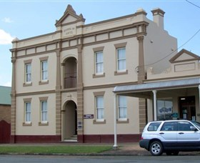 Dungog Historical Museum - Accommodation QLD
