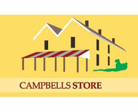 Campbells Store Craft Centre - Accommodation QLD