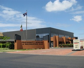 Fraternity Club - Accommodation QLD