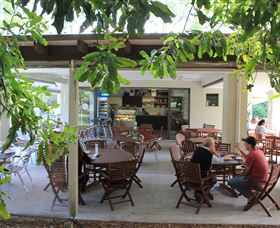 Medowie Macadamias - Accommodation QLD