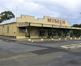 Manning Valley Historical Society and Museum - Accommodation QLD