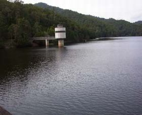 Clarrie Hall Dam - Accommodation QLD