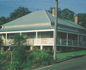 Maclean Stone Cottage and Bicentennial Museum - Accommodation QLD