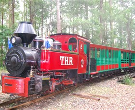 Timbertown Heritage Theme Park - Accommodation QLD