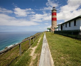 Moreton Island Lighthouse