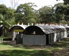 Kempsey Museum - Accommodation QLD