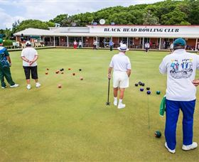 Black Head Bowling Club - Accommodation QLD