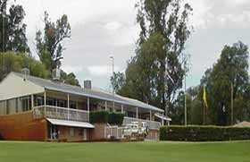 Capel Golf Club - Accommodation QLD