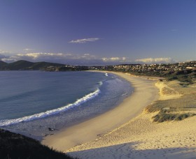 Forster Town Beach