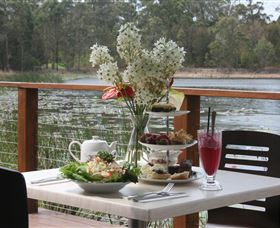 Abundance Lifestyle and Garden - Accommodation QLD