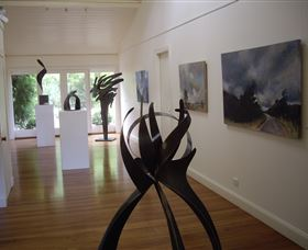 Ivy Hill Gallery