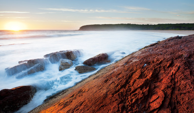 Ben Boyd National Park - Accommodation QLD