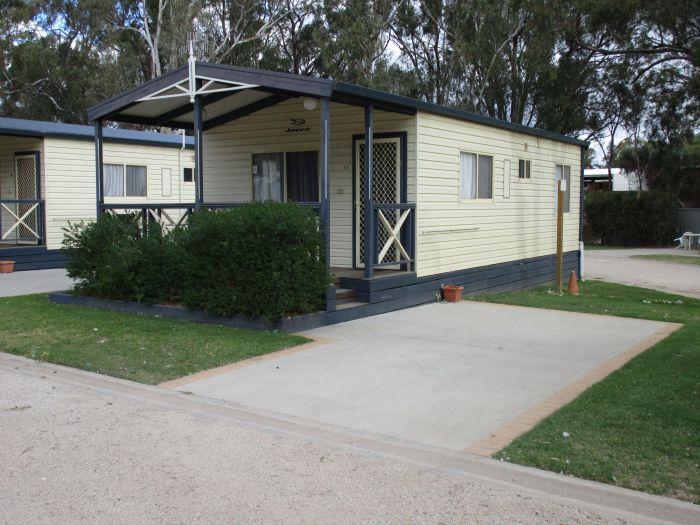 McLean Beach Holiday Park - Accommodation QLD