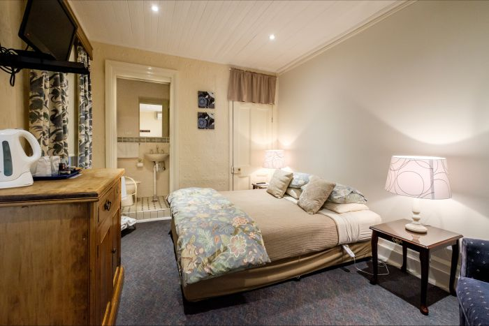 Peel Inn Nundle - Accommodation QLD
