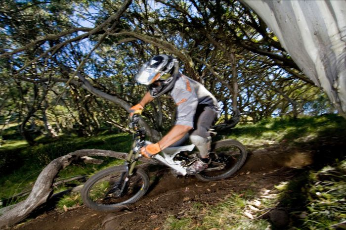 All Terrain Cycles - Accommodation QLD