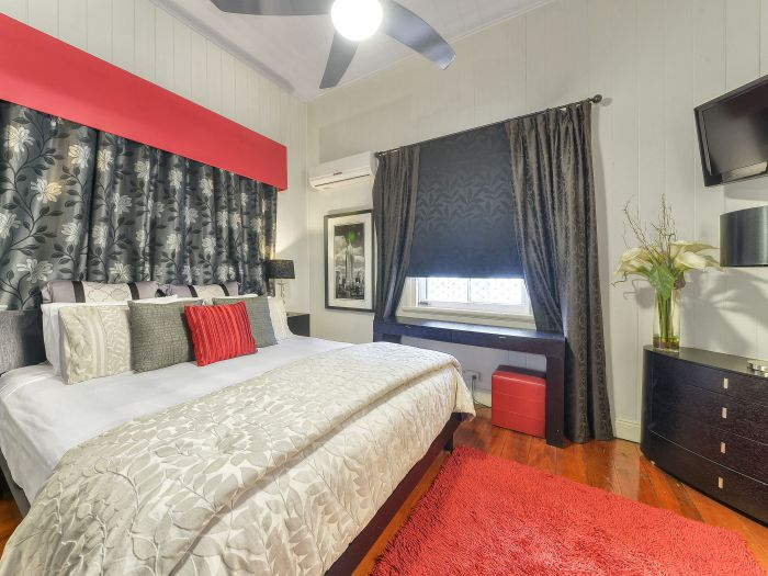 One Thornbury Boutique Bed and Breakfast - Accommodation QLD