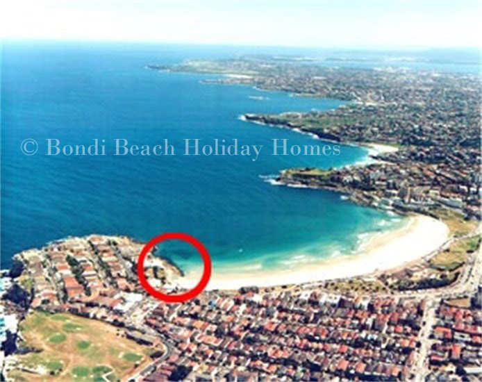 Bondi Beachfront Studio - Accommodation QLD