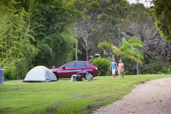 North Coast Holiday Parks Nambucca Headland - Accommodation QLD