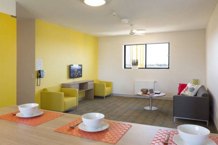 Western Sydney University Village Penrith - Accommodation QLD