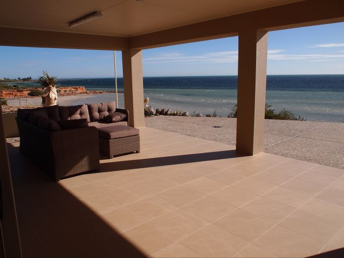 Sea La Vue - Accommodation QLD