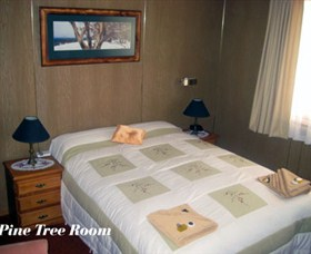 Sages Haus Bed and Breakfast - Accommodation QLD