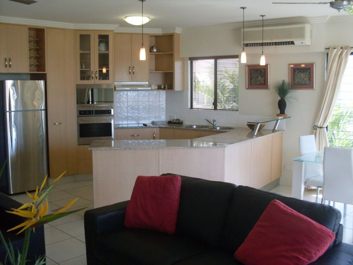 Meridien At Trinity - Accommodation QLD