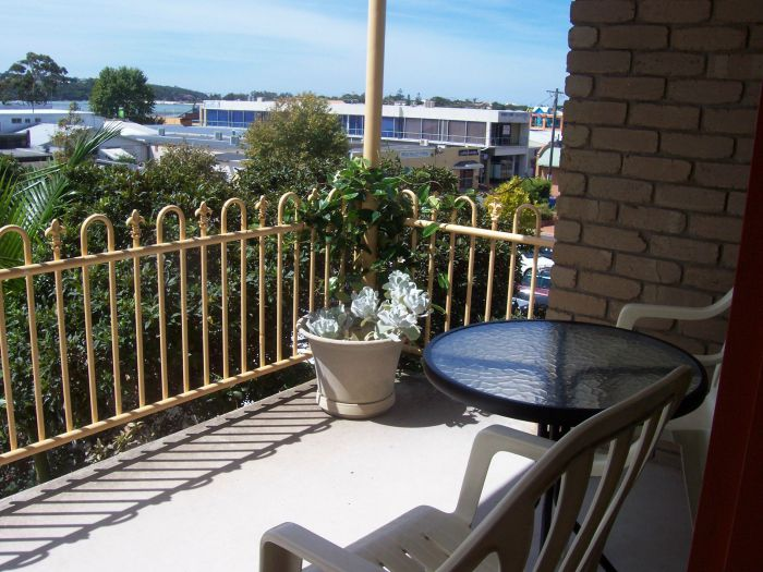 Town Centre Motor Inn - Accommodation QLD