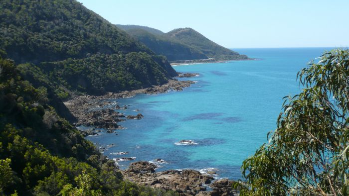 Australian Natural Treasures Touring - Accommodation QLD