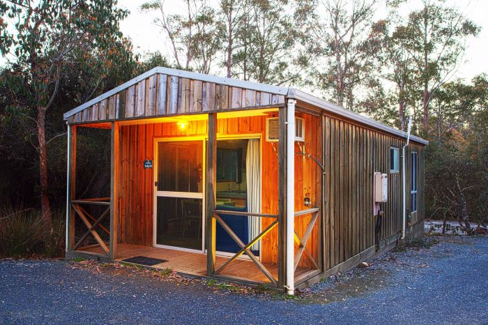 Discovery Parks - Cradle Mountain - Accommodation QLD