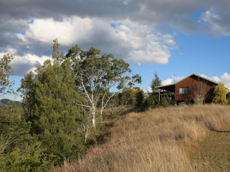 Barrington Hideaway - Accommodation QLD