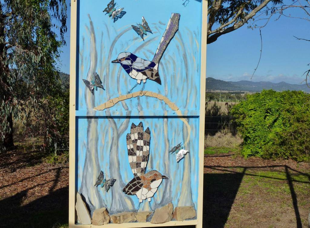 David Mahony Art Gallery  Sculpture Park - Accommodation QLD