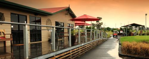 Thornys Putt-Putt - Accommodation QLD