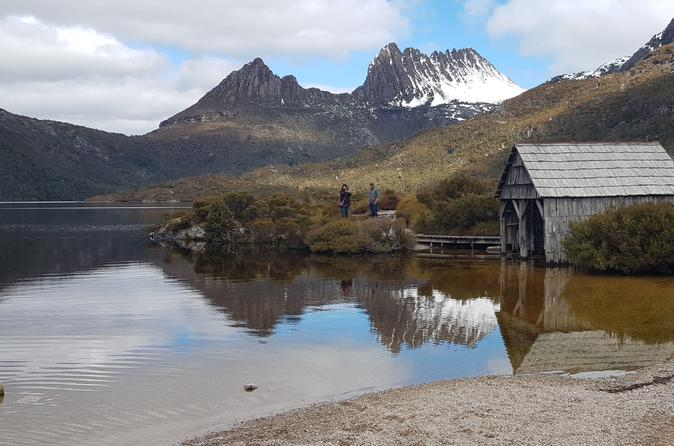 Small-Group Cradle Mountain Day Tour from Devonport Ulverstone or Burnie - Accommodation QLD