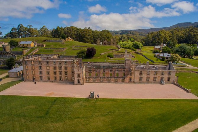 Port Arthur Historic Site 2-Day Pass - Accommodation QLD