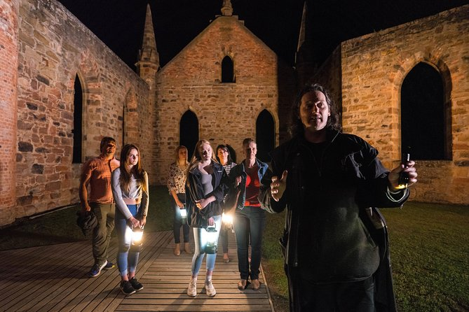 Port Arthur Ghost Tour - Accommodation QLD