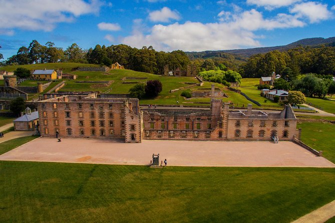 Shore Excursion - Port Arthur - Tasman Peninsula - Accommodation QLD