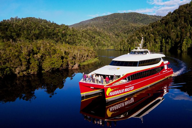 Morning World Heritage Cruise on the Gordon River departing Strahan - Accommodation QLD