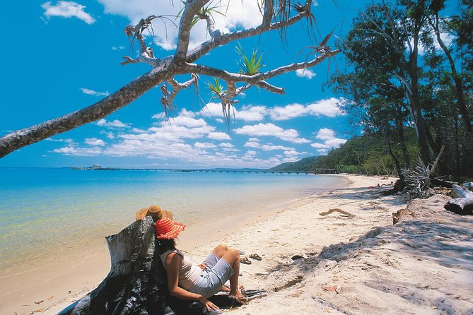 3-Day Fraser Island Package with Kingfisher Bay Resort Stay from Hervey Bay - Accommodation QLD