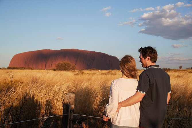Uluru Ayers Rock Outback Barbecue Dinner and Star Tour - Accommodation QLD