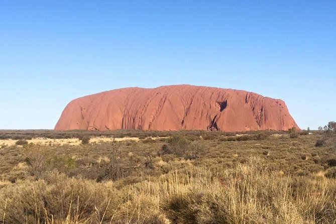 Highlights of Uluru Including Sunrise and Breakfast - Accommodation QLD