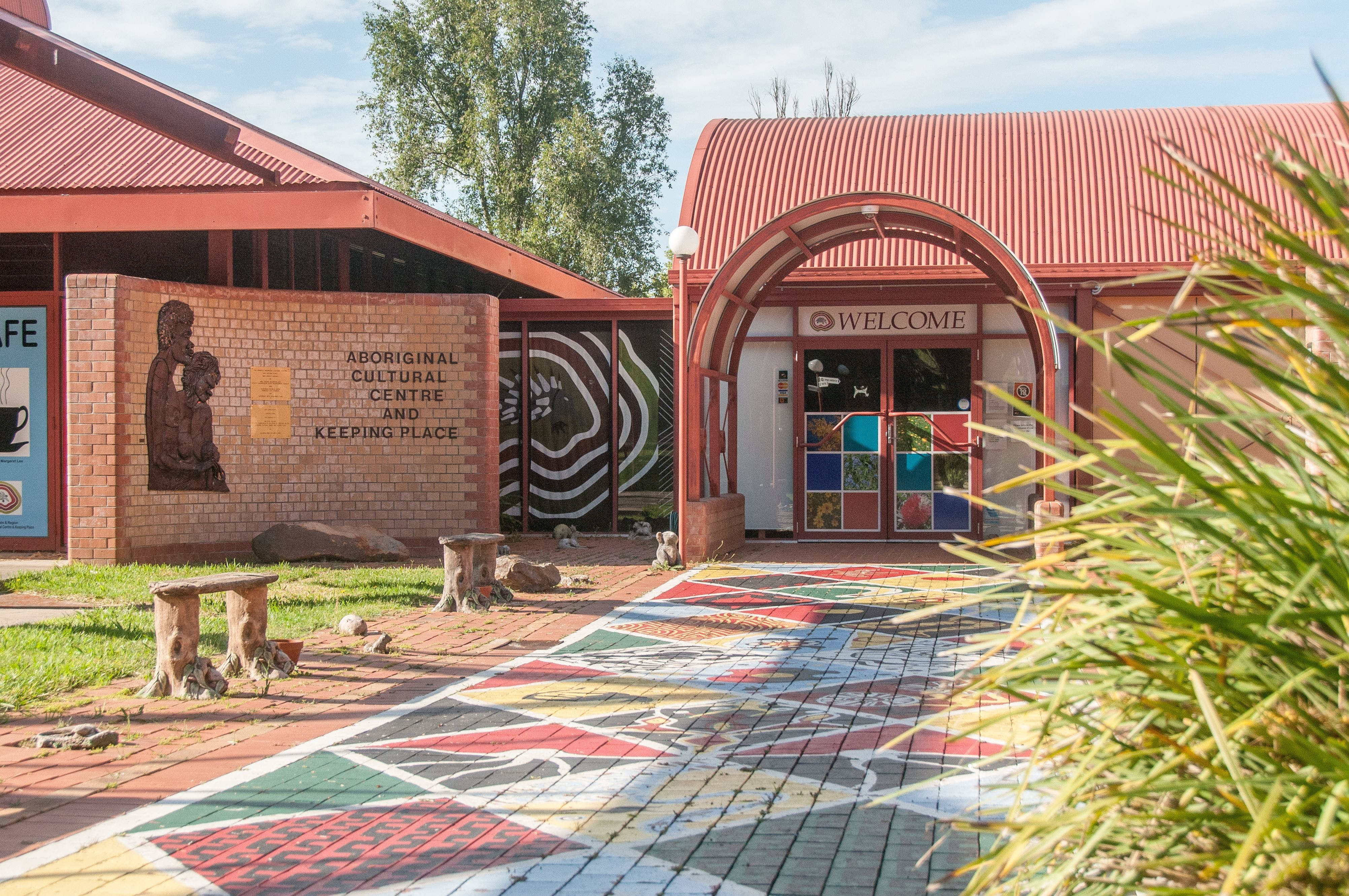 Armidale and Region Aboriginal Cultural Centre and Keeping Place - Accommodation QLD