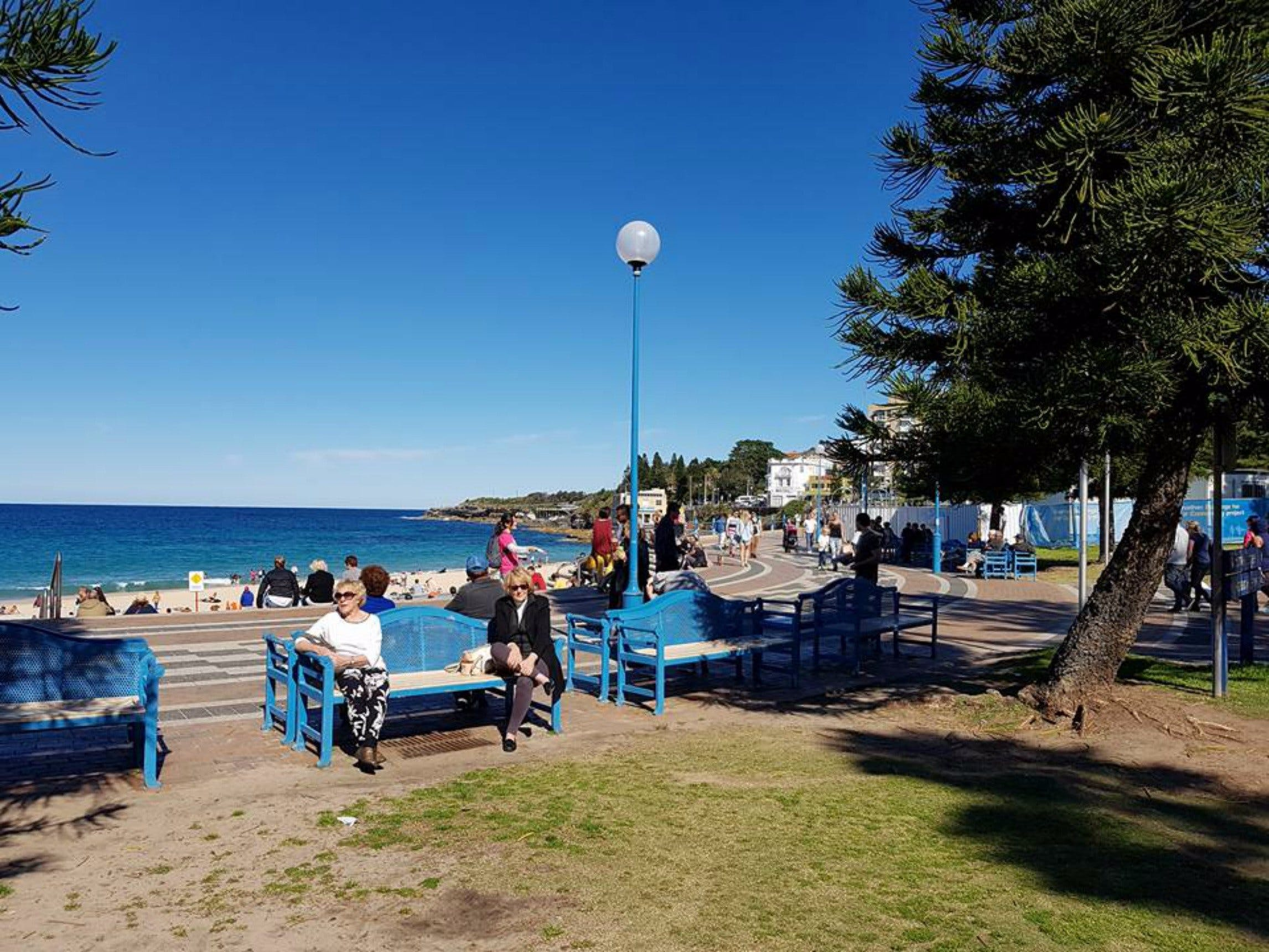 Coogee - Accommodation QLD