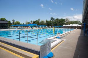 East Maitland Aquatic Centre - Accommodation QLD