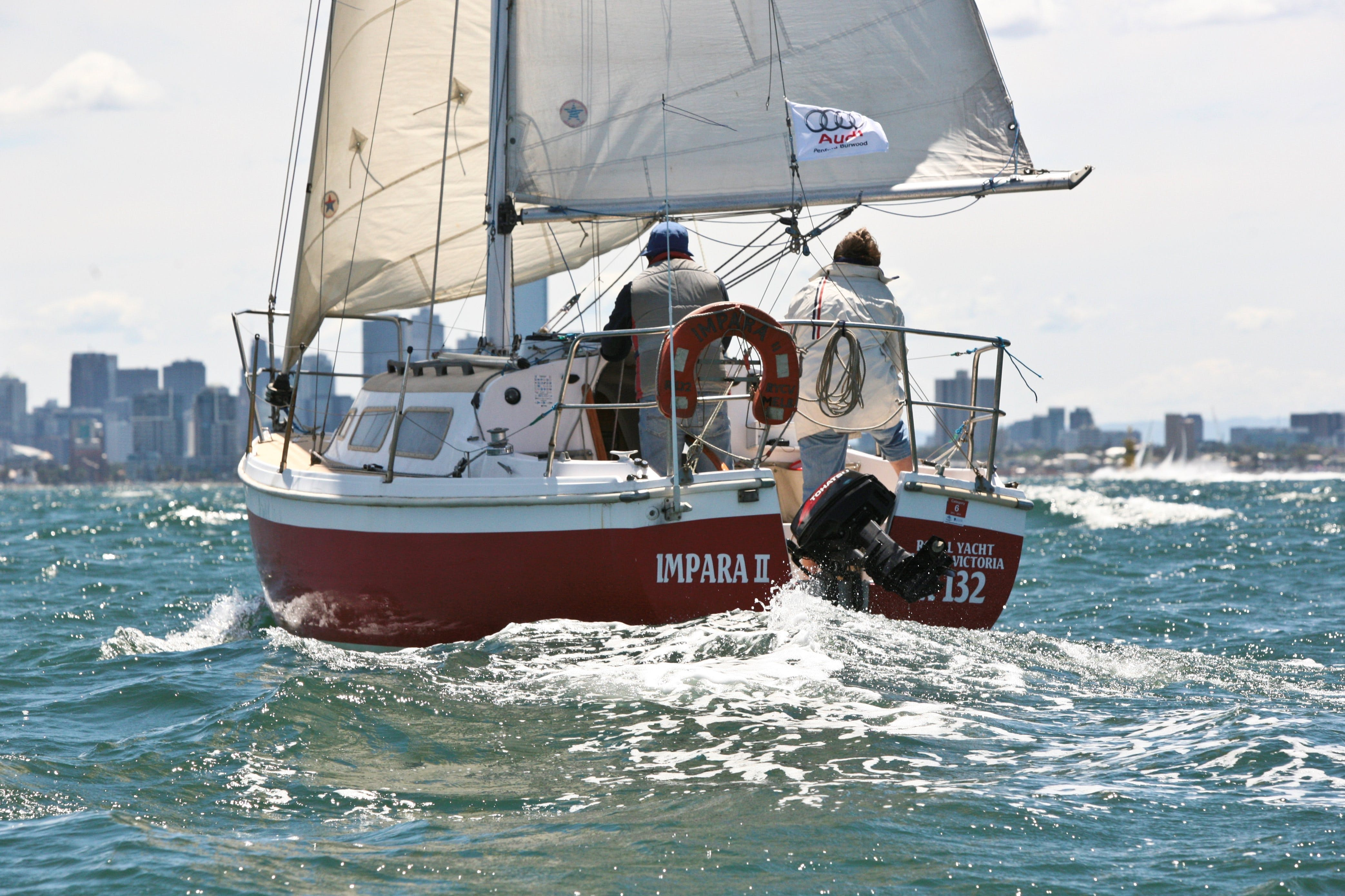 Royal Yacht Club Of Victoria - Accommodation QLD