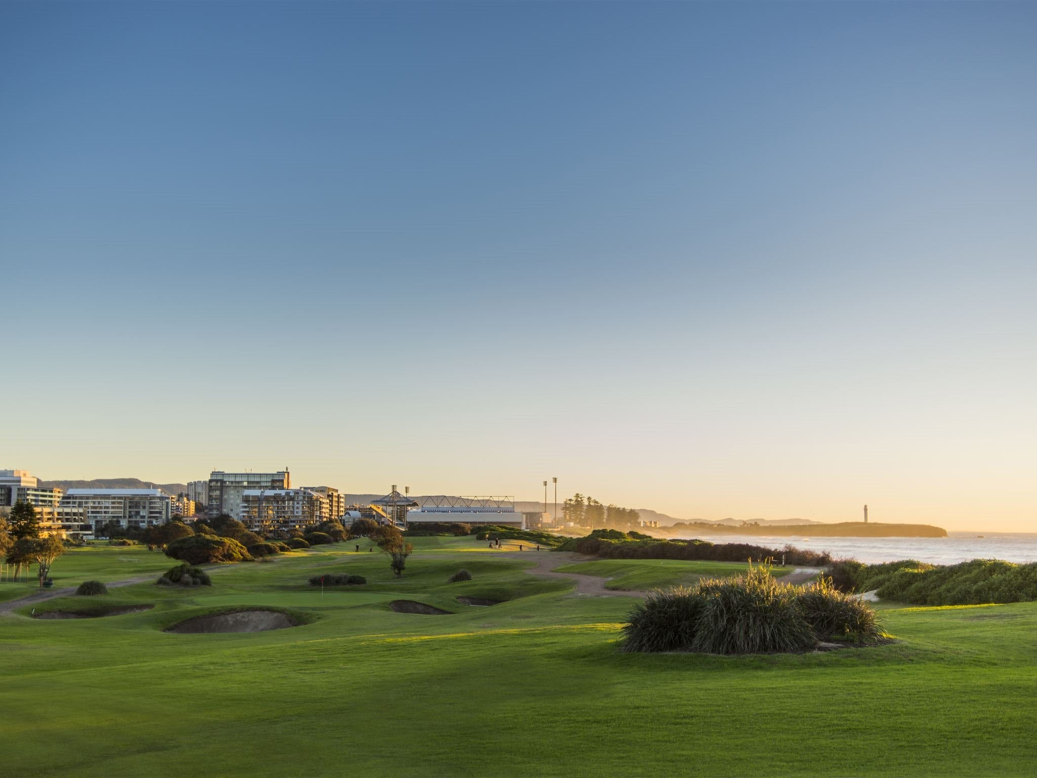 Wollongong Golf Club - Accommodation QLD