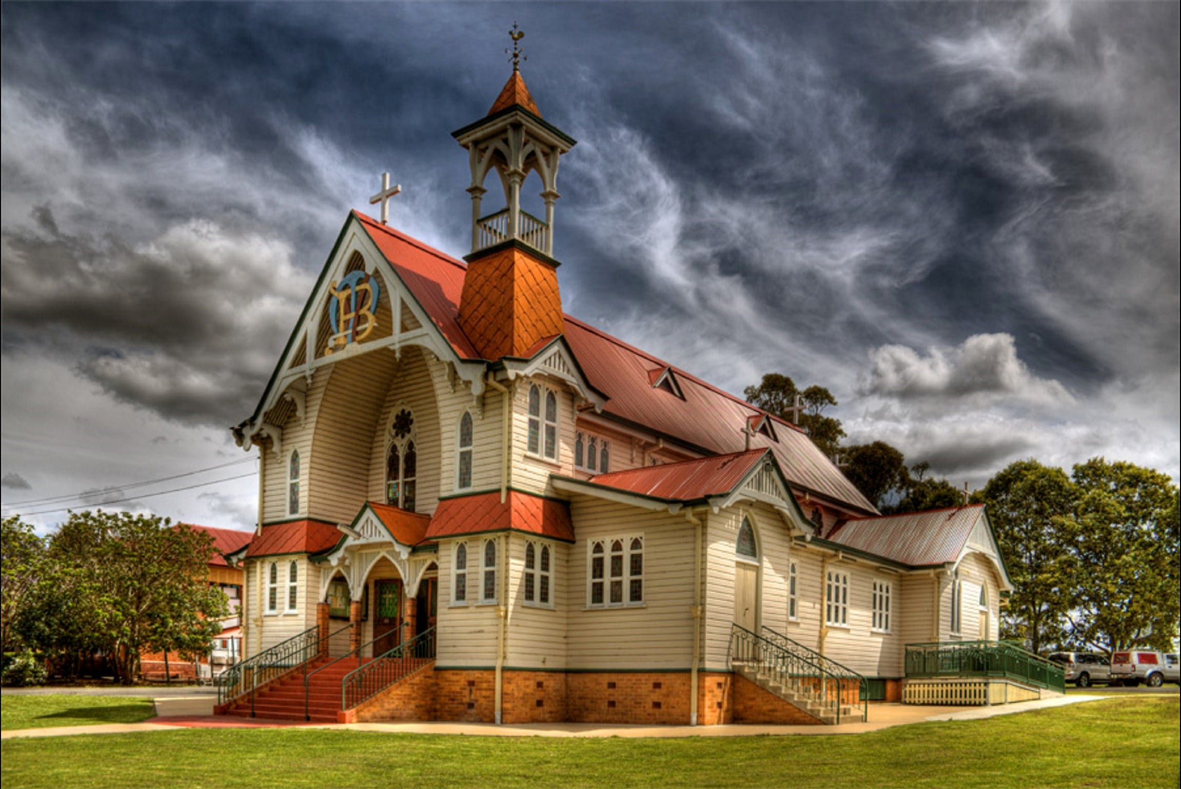 Beaudesert - Accommodation QLD